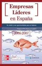 EBOOK-Empresas lideres en España