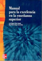 EBook-Manual para la excelencia de la enseñanza superior