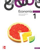 Economia 1 Bachillerato