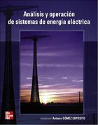 EBOOK-Análisis y operación de sistemas de energia eléctrica