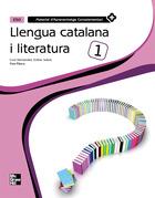 """CUTX Llengua Catalana i Literatura 1""""Material d'Aprenentatge Complementari"""""""