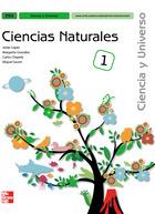 Ciencias naturales 1ESO.Libro del alumno