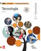 Tecnologia B ESO.Libro del alumno
