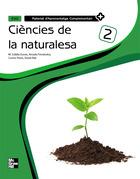"""CUTX Ciéncies de la Naturalesa 2 """"Material d'Aprenentatge Complementari"""""""