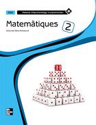 CUTX Matemátiques 2 Material d'Aprenentatge Complementari