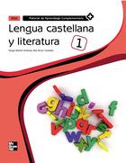 """CUTX Lengua Castellana y Literatura 1 """"Material d'Aprenentatge Complementari"""""""