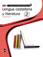 """CUTX Lengua castellana y literatura 2 """"Material d'Aprenentatge Complementari"""""""