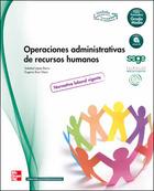 CUTX Operaciones administrativas de recursos humanos.Grado Medio.Documentos