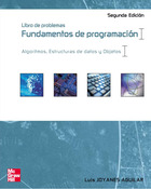 EBOOK-Fundamentos de programacion.Libro de problemas.Algoritmos,estructura de datos