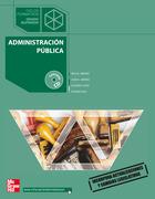 Administracion Publica.grado superior