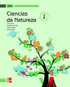 Ciencias Naturais 1ESO Libro alumno