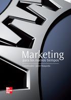 Marketing para los nuevos tiempos