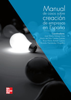 Manual de casos practicos sobre creacion de empresas y emprendimiento en España