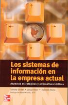 EBOOK Los sistemas de informacion en la empresa actual
