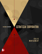 EBOOK Estrategia Corporativa