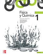 Fisica y Quimica 1 Bachillerato