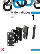 Matematiques 1 Batx