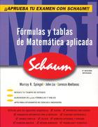 Manual de fórmulas y tablas de Matemática aplicada