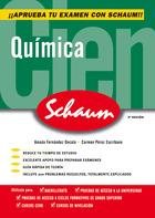 CUTR Química Schaum Selectividad- Curso cero(castellano)