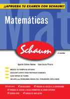 CUTR Matemáticas Schaum Selectividad - Curso cero (Castellano)