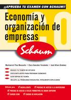 CUTR Economía y Organización de Empresas Schaum Selectividad- Curso cero (Castellano)