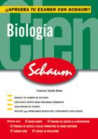 CUTR Biología Schaum Selectividad- Curso cero