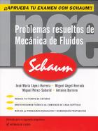 Mecánica de Fluidos. Libro de Problemas.