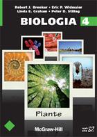 Biologia - Volume 4 - Piante