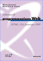 Laboratori di programmazione Web - HTML, CSS, Javascript e PHP