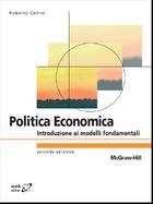 Politica economica - Introduzione ai modelli fondamentali 2/ed