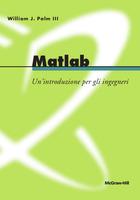 Matlab - Un'introduzione per gli ingegneri