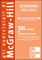 Economia politica - 100 esercizi - 1 prova d'esame