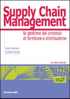 Supply Chain Management - La gestione dei processi di fornitura e distribuzione 2/ed