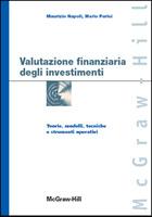 Valutazione finanziaria degli investimenti - Teorie, modelli, tecniche e strumenti operativi