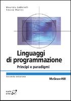 Linguaggi di programmazione - Principi e paradigmi 2/ed