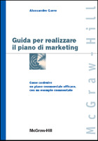 Guida per realizzare il piano di marketing - Come costruire un piano commerciale efficace, con un esempio commentato