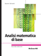 Analisi matematica di base 2/ed