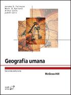 Geografia umana 2/ed