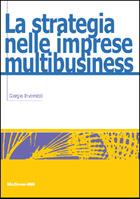 La strategia nelle imprese multibusiness