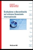 Evoluzione e discontinuità nel sistema finanziario internazionale