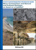 Minor Communities and Natural and Cultural Heritage: an Asset or a Liability?