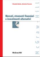 Mercati, strumenti finanziari e investimenti alternativi