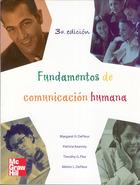 FUNDAMENTOS DE COMUNICACION HU