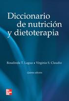 DICCIONARIO DE NUTRICION Y DIE