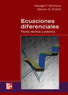 Ecuaciones Diferenciales Teoría y Prática