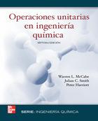 Operaciones Unitarias en Igeniería Química