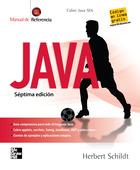 Java Manual de Referencia