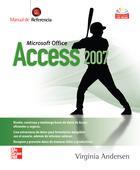 Access 2007 Manual de Referencia