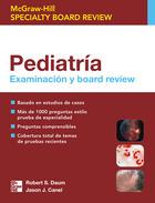 SPECIALTY BOARD REVIEW EN PEDIATRIA