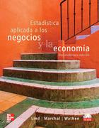ESTADISTICA APLICADA A LOS NEGOCIOS Y A LA ECONOMIA